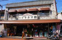 <大映通り商店街> 京都の商店街の中でも異色を放つ、キネマの聖地