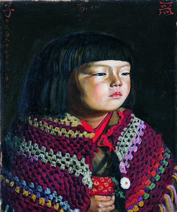 京都文化博物館 ウッドワン美術館コレクション  絵画の愉しみ、画家のたくらみ―日本近代絵画との出会い―