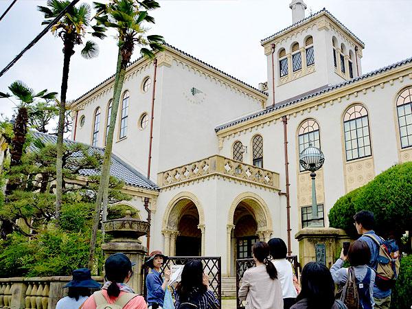 まいまい京都 【京大・北白川編】建築探偵といく!アカデミックな邸宅街から京大キャンパスへ