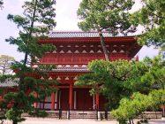 まいまい京都 【妙心寺】圧巻の七堂伽藍に46の塔頭群、日本最大の禅寺・妙心寺へ