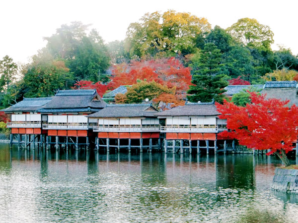 まいまい京都 【丹波街道】暮らしと巡礼のみち・丹波街道風土記、庄屋宅と古社寺を訪ねて