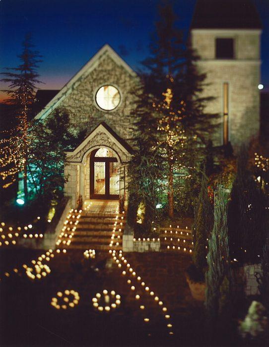 京都ノーザンチャーチ北山教会 Bell Ottorio コンサート 第二夜 ~クリスマスに癒しのひとときを~
