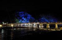 【嵐山花灯路】非日常感!いつもと違う写真が撮れるおすすめライトアップ!