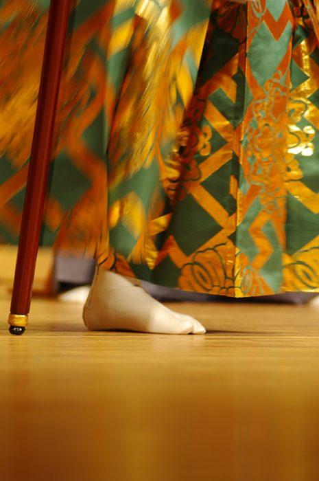 ワコールスタディホール京都  【からだの使い方ワークショップ】能楽師にまなぶ、和の身体作法 ~美しいしぐさ、居ずまい、佇まい~(全2回)