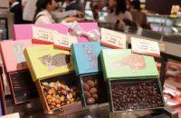 いよいよ1月31日から!ジェイアール京都伊勢丹の「サロン・デュ・ショコラ2018」に行ってきました!