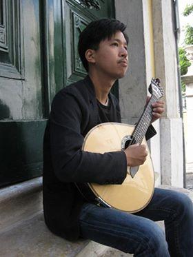 ギターラの調べ~ポルトガルギターコンサート~