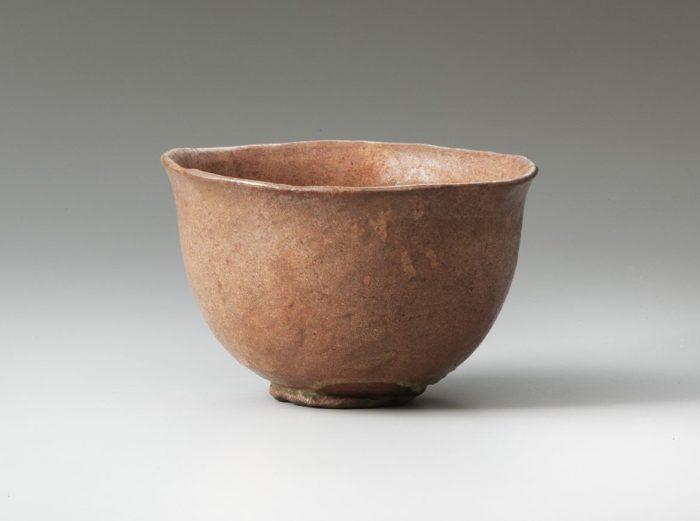樂美術館  開館40周年記念特別展 能と樂茶碗 幽玄と侘び―形の奥にある美意識