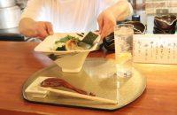 行くたび、食べるたび、新しい。祗園のラーメン店【メントメシ ザコヤ】の「旬菜そば」