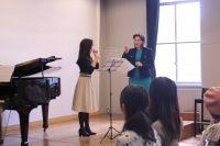 アンスティチュ・フランセ関西 第28回 京都フランス音楽アカデミー 公開レッスン