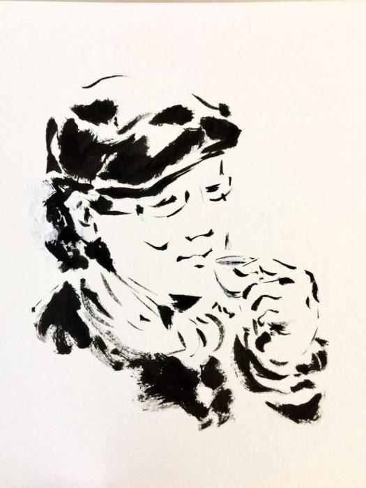 ジェイアール京都伊勢丹 吉田類の京都 和久傳とお洒落なトークショー