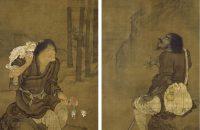 京都国立博物館 特集展示 百萬遍知恩寺の名宝