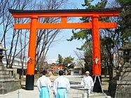 まいまい京都 【稲荷祭・松尾祭】研究者といく、左京・東寺の稲荷祭VS右京・西寺の松尾祭