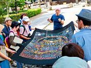 まいまい京都 【魔界】あの世とこの世のクロスロード、冥界へと続く蓮台野