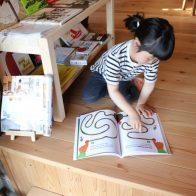 【絵本のこたち】 絵本に卒業はありません! 大人も子どもも思わぬ出合いが楽しい、絵本でいっぱいの小さな本屋さん。