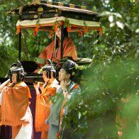 第一回【葵祭】 源氏物語にも出てくる平安時代の京都三大祭を撮る!