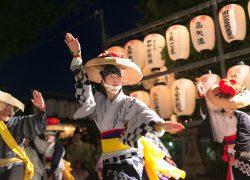 第二回【縣祭】宇治最大の祭!暗夜の奇祭「あがた祭」