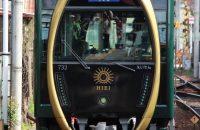 【八瀬比叡山口駅】古来人々が喧騒から逃れ養生に訪れた緑あふれる避暑地「八瀬」