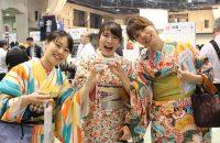 日本酒イベントは進化する!「SAKE Spring 2018」に行ってきた!