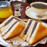 上京区・智恵光院【喫茶パーチ】  「おいしい素材に、少し手を加える、だけ」
