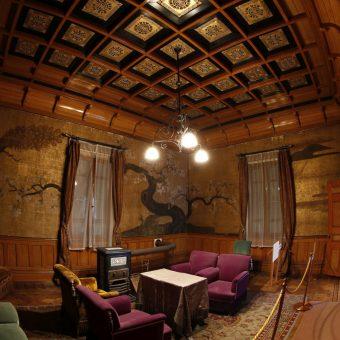 無鄰菴 明治150年記念特別講座 無鄰菴会議の日「京都の洋館」