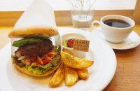宇治・さわらびの道「RAKU CAFE AND GALLERY」 「どこかしらクセになるような、味わい・食感を大切に」