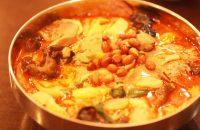 【永楽園】伏見区 国道24号線沿いの本場中華料理エリアで、名物「麻辣湯」に挑む!