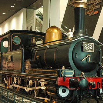 まいまい京都【京都鉄道博物館】鉄道マニアと巡る日本最大の鉄道博物館