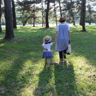 【京都御苑】 子連れで京都観光するなら、まずはここへ!京都のど真ん中にある、緑あふれる京都人いこいの場
