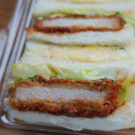 西京区・桂「飯゜処 詣(パンドコロ モーデ)」 ~パンと具材が〝対等になる〟ボリューム感を大切に~