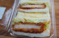 西京区・桂「飯°処 詣(パンドコロ モーデ)」 ~パンと具材が〝対等になる〟ボリューム感を大切に~