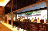 京都と世界がとつながる!八条口に「ダイワロイヤルホテルグランデ京都」6/9 オープン!