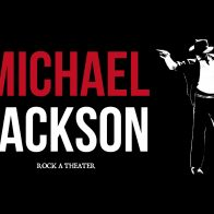 ジェイアール京都伊勢丹 MICHAEL JACKSON BY ROCK A THEATER