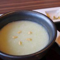 【京の朝食】 「天壇 北山店」限定のお粥御膳で、朝から大満足!