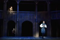 劇団四季 新作ストレートプレイ『恋におちたシェイクスピア』