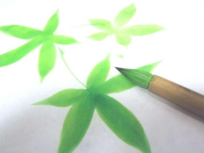 夏の七夕企画 特別講座 「水墨画の美に親しむ」vol.2 のご案内