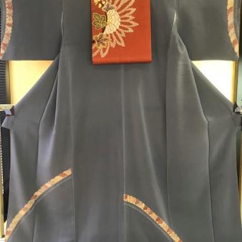 (無鄰菴)京都市共催企画 「きものを知る」第2回 ‒秋の装い‒ のご案内