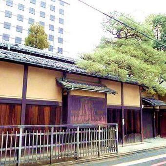 まいまい京都【京都入門・下京編】京都のまち歩き、基本の「き」