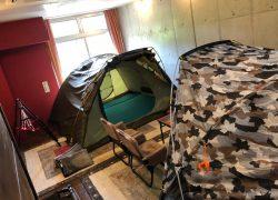 【ロゴスランド】 日本初!アウトドアブランド「ロゴス」のテーマパークが城陽にオープン!この秋は手ぶらで子連れキャンプデビューしよう!