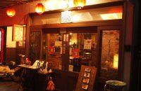 【台湾食堂 微風台南】ここは台湾?ノスタルジックな店内で、本格台湾料理をいただく!