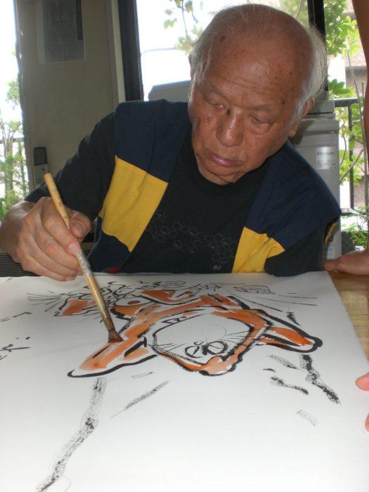 龍谷大学 龍谷ミュージアム 秋季特別展「水木しげる 魂の漫画展」
