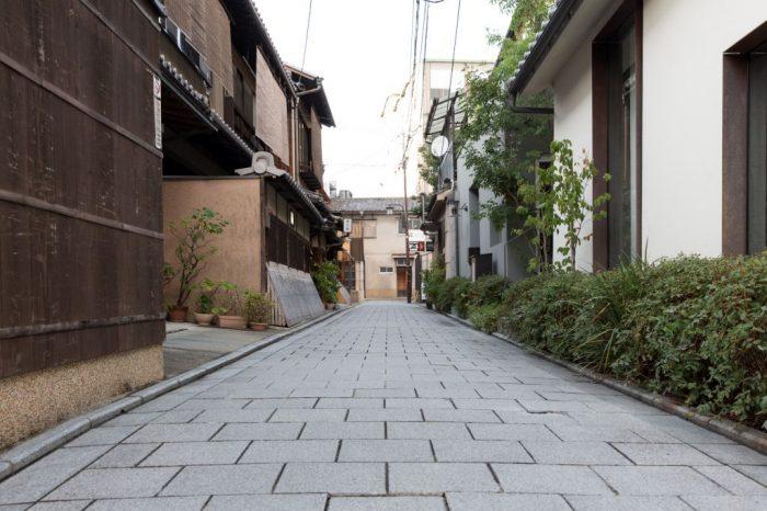 TEBACO × ニュイ・ブランシュ KYOTO 2018 京都とフランス・パリ 白の世界