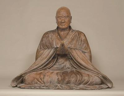 京都国立博物館 特別展 時宗二祖上人七百年御遠忌記念 国宝 一遍聖絵と時宗の名宝