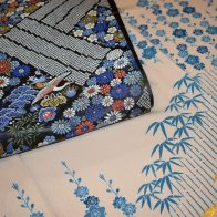 京都市共催企画 「きものを知る」第3回 ‒冬の装い‒