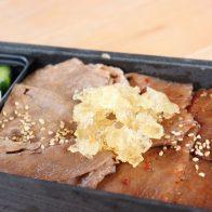食欲の秋!ガッツリ弁当はやっぱりコレ! 「天壇 焼肉弁当」に舌鼓♪