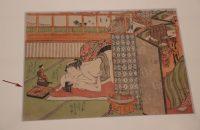 【細見美術館で10月16日より開催!】日文研コレクション 描かれた「わらい」と「こわい」展―春画・妖怪画の世界―