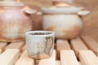 京都のお寺で文化体験 日本刀刀鍛冶との作刀・自然釉で仕上げる陶芸
