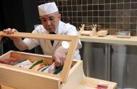 """""""祇園でちょっと寿司でも"""" が叶う店! SUSHI ひろた"""