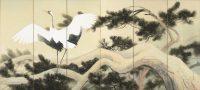美術館「えき」KYOTO 京都市美術館所蔵品展 花鳥風月