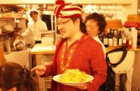 好奇心を炊き込め!「ビリヤニ食べ比べの宴」開宴!に参加してみた。