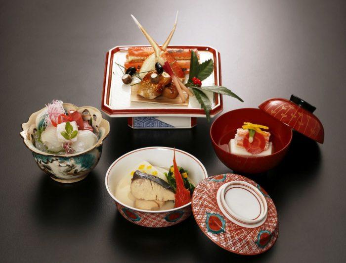 京都レストランウインタースペシャル2019